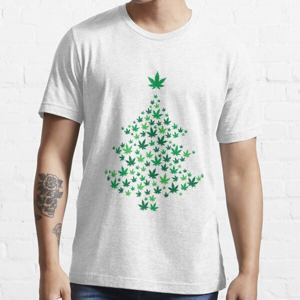 Weed Christmas Sweater Gifts & Merchandise | Redbubble