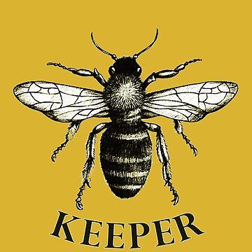 Bee Keeper by DedEye