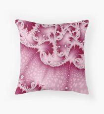 Pink Ice Floor Pillow