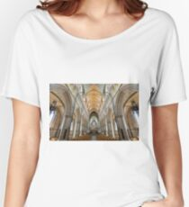 Southwark Cathedral Women's Relaxed Fit T-Shirt