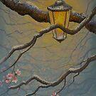 The light by Yuliya Glavnaya