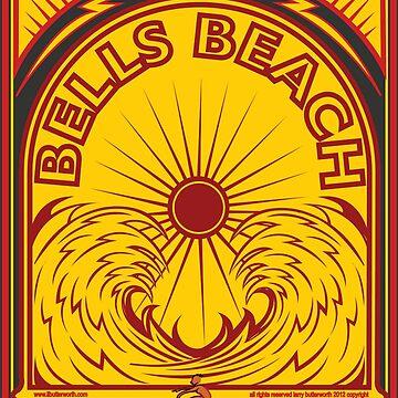 BELLS BEACH by theoatman
