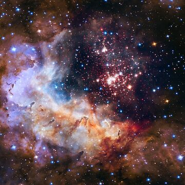 Hubble's 25th Birthday Gift to Us! by Spacestuffplus
