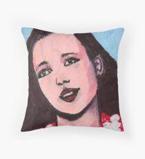 Claudine Throw Pillow