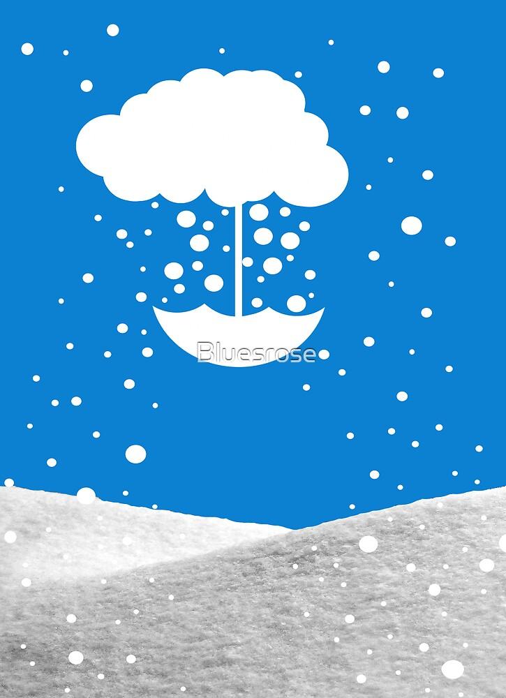 Snowday by Bluesrose