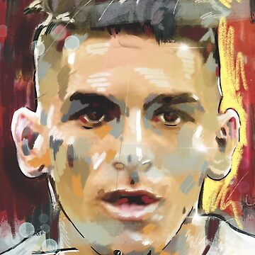 Lucas Torreira - Arsenal & Uruguay by ArsenalArtz