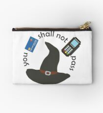 Gandalf you shall not pass Studio Pouch