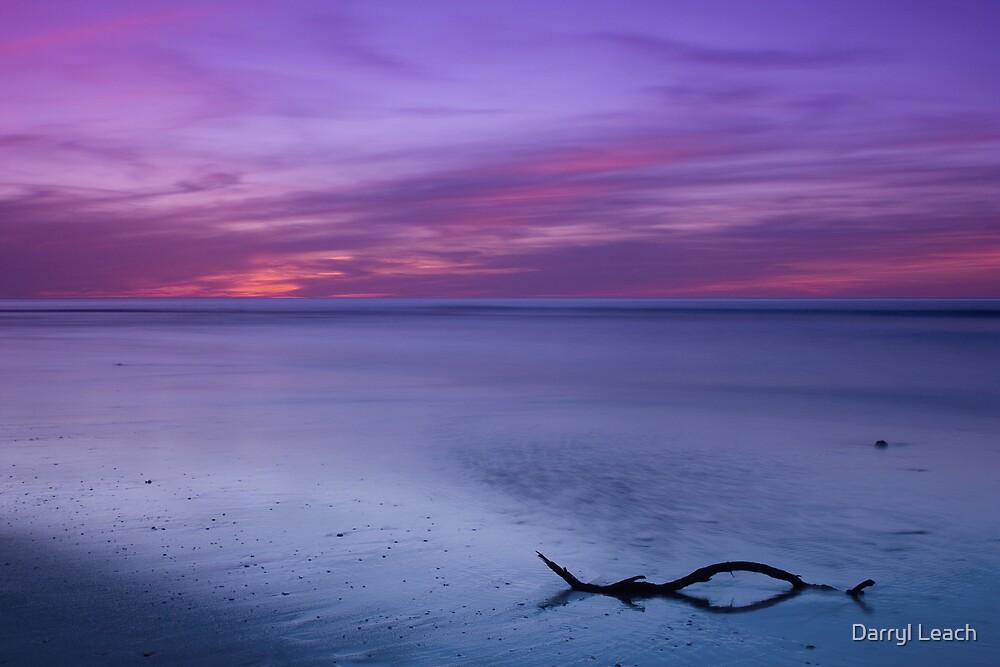 Port Noarlunga Beach by Darryl Leach