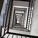 Spiral Perspective by Rob Diffenderfer