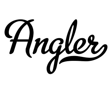 Angler by Vectorqueen