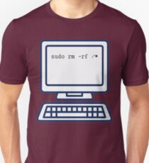 Fix My Computer - Try This Unisex T-Shirt