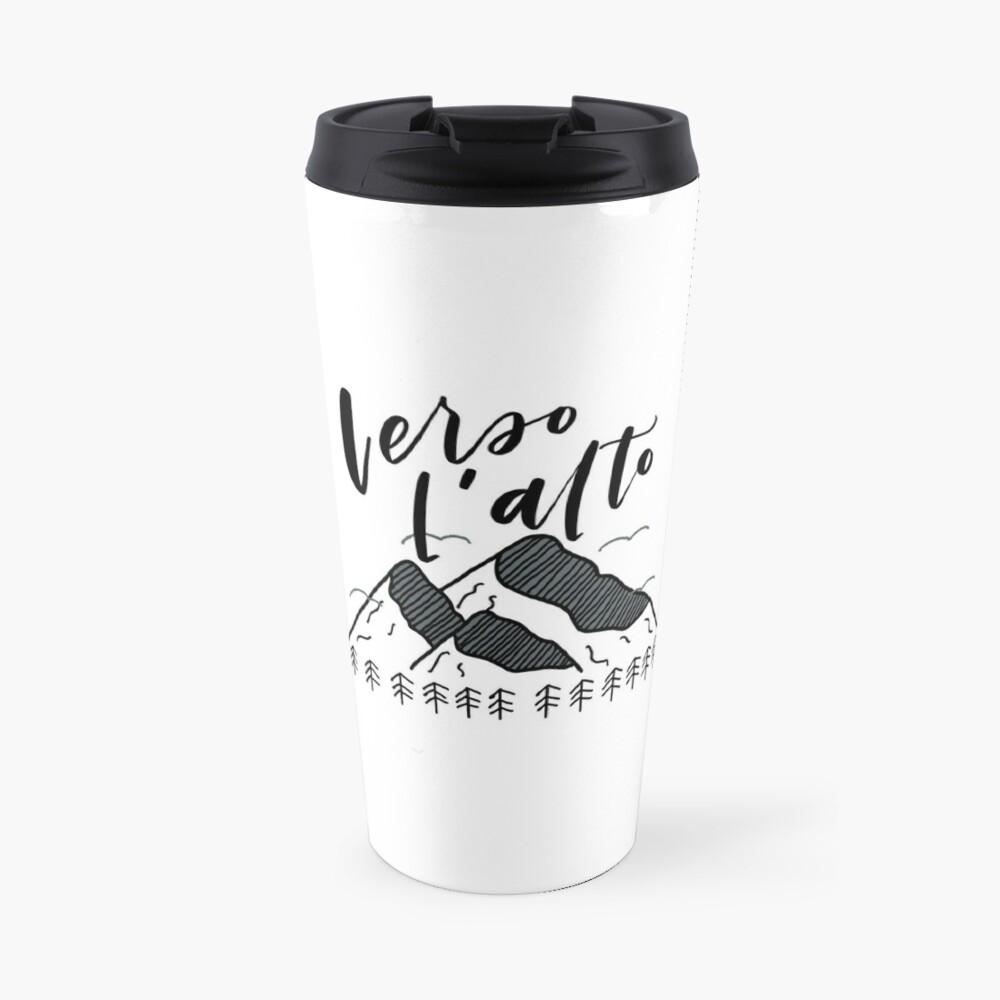 Verso L'alto Travel Mug