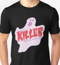 Sadie Killer And The Suspects Unisex T-Shirt