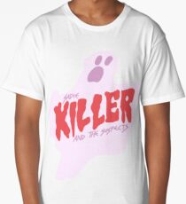 Sadie Killer And The Suspects Long T-Shirt
