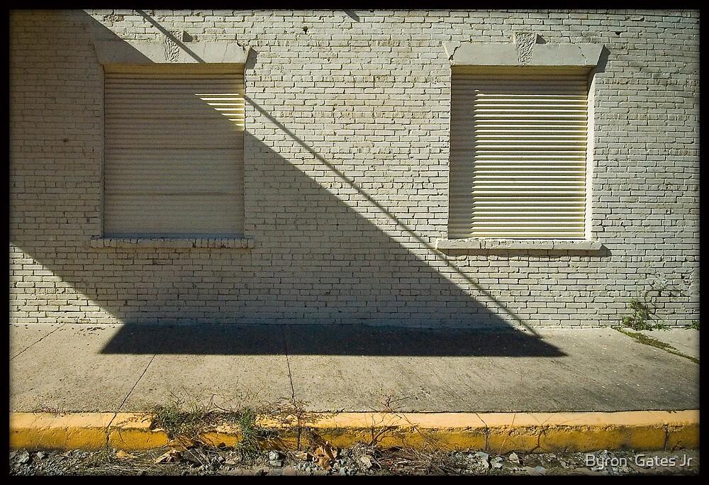 Untitled.00241 by Byron  Gates Jr