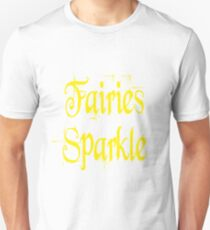 Fairies Sparkle Twilight T-Shirt