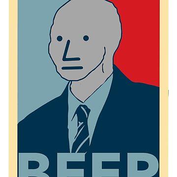 NPC - BEEP by Joe-okes
