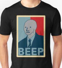 NPC - BEEP Slim Fit T-Shirt