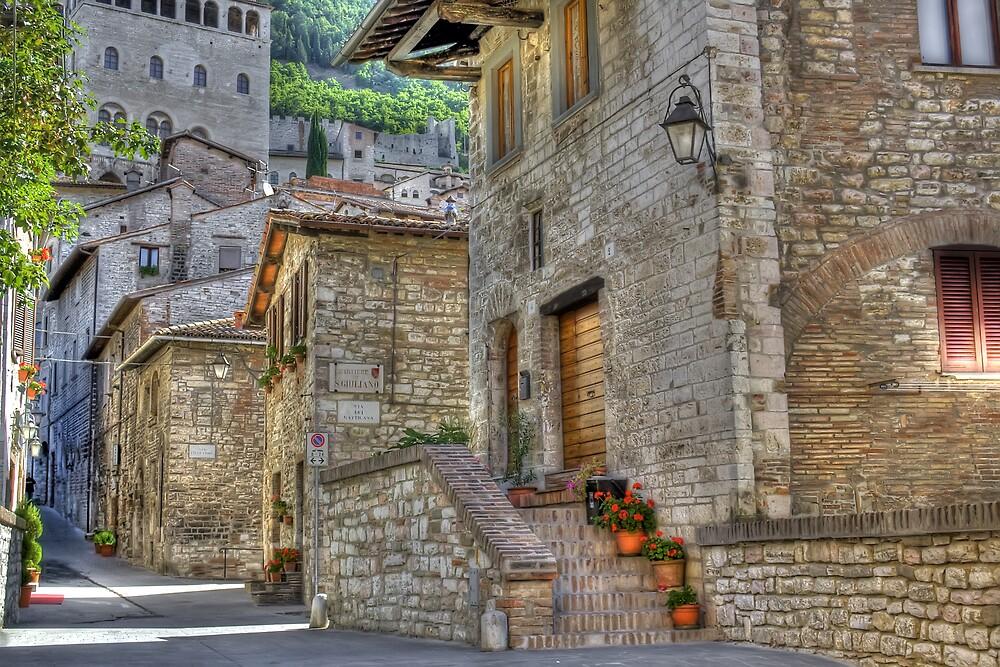 Gubbio by oreundici