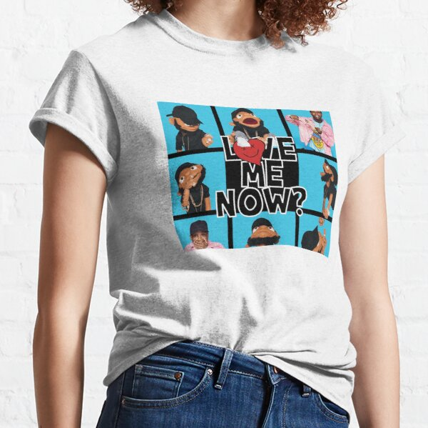 Tory Lanez - LoVE mE NOw? Classic T-Shirt