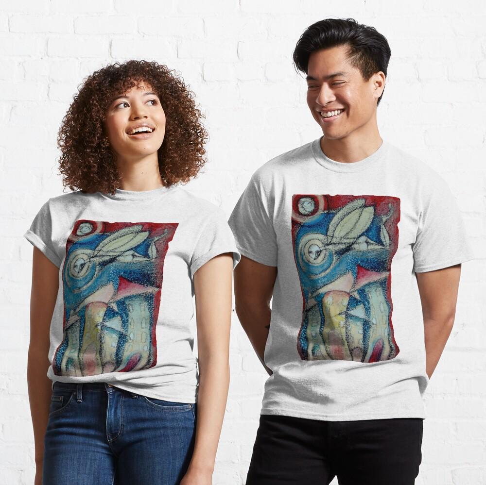 El soplo del Ángel Classic T-Shirt