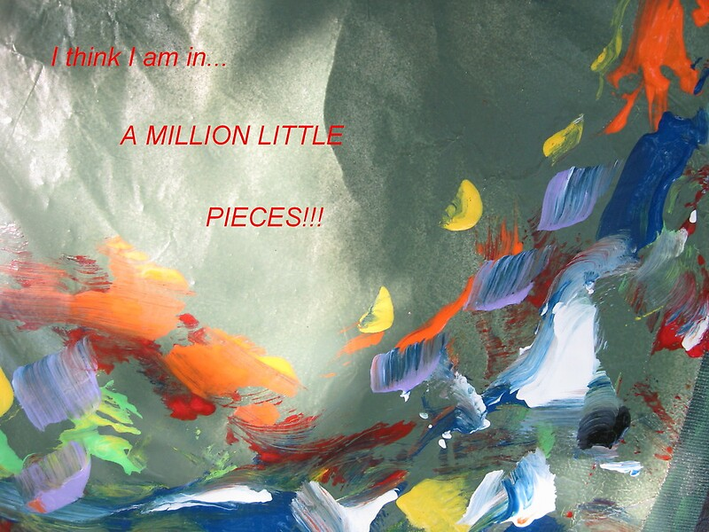 a million little pieces essay questions Summary and reviews of a million little pieces by james frey, plus links to a book excerpt from a million little pieces and author biography of james frey.
