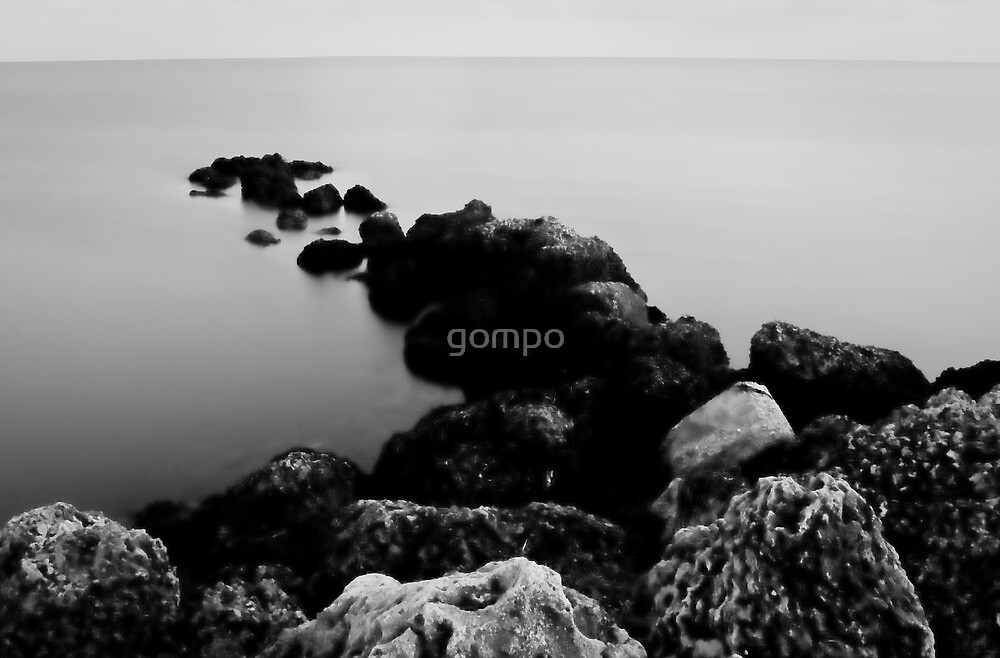ode to serenity by gompo