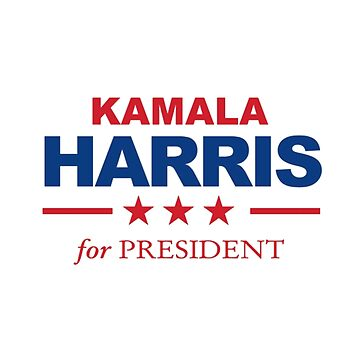 Kamala Harris for President, 2020, Harris 2020 by jasonaldo00