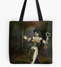My only Keeper Tote Bag