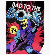 The Bone Poster