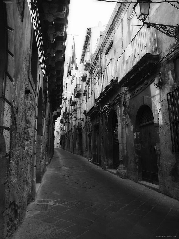 Passeggiando per Ortigia by rapis60