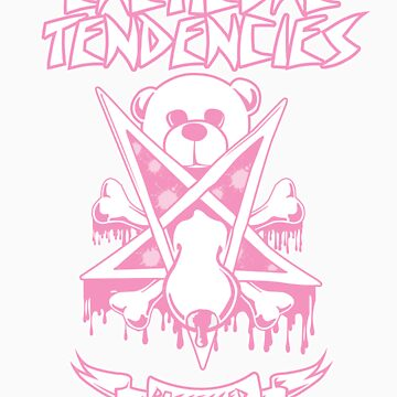 Lacticidal Tendencies - Possessed to Eat by playgrounded
