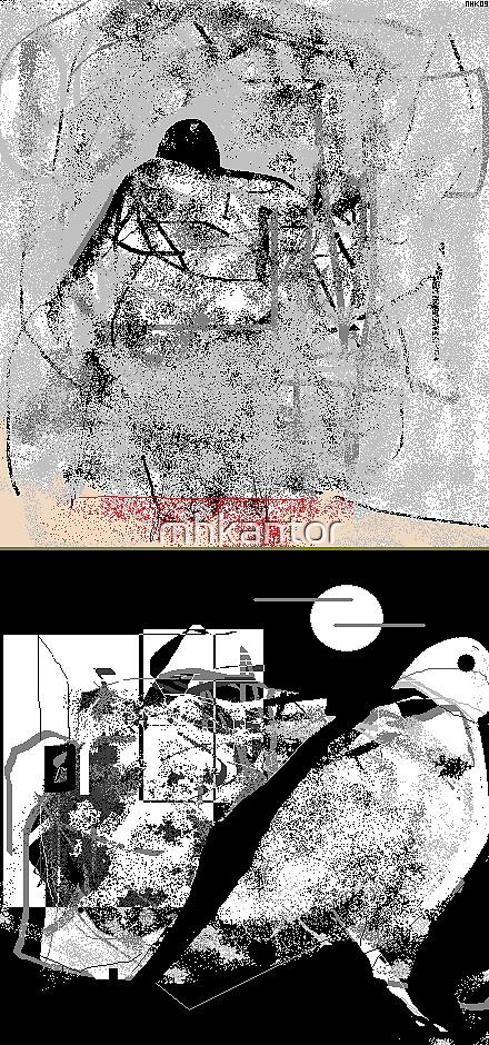 mercury rising in retrograde 2 by mhkantor