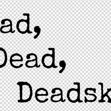 Dead, Dead, Deadski. by Harleythemk