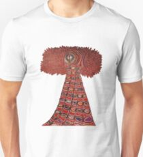 Urgolgolaxx- The Living Beacon T-Shirt Unisex T-Shirt