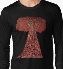 Urgolgolaxx- The Living Beacon T-Shirt 2 Long Sleeve T-Shirt