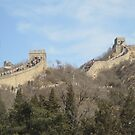The Great Wall of China by Patricia127