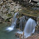 small falls by sue shaw