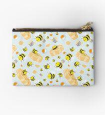 BEES! Zipper Pouch