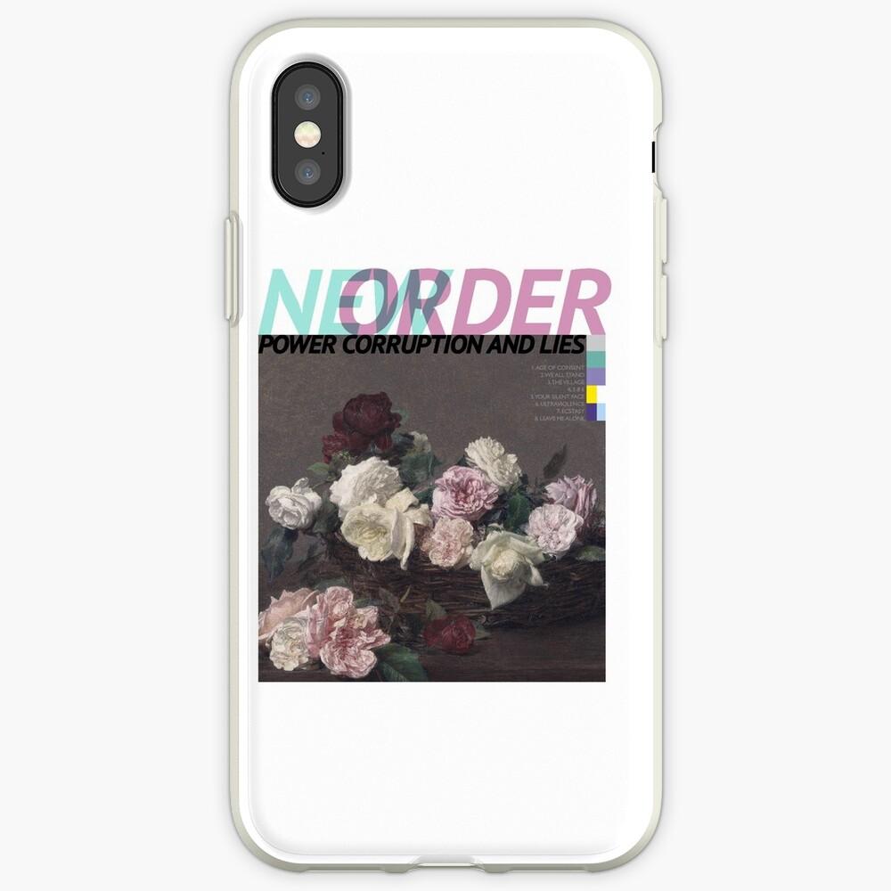 ROCK ART # NEU OD iPhone-Hülle & Cover