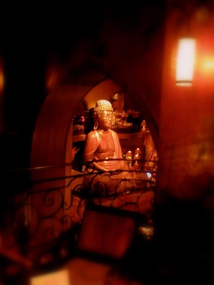 Buddha Bar Paris by ablokl07