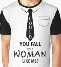Woman Like Me (tie)- Little Mix Graphic T-Shirt