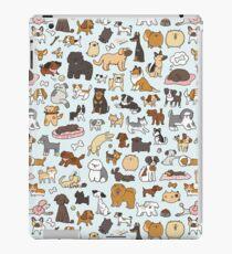 Vinilo o funda para iPad Doggy Doodle