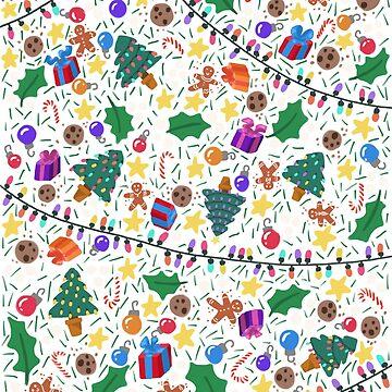 Holiday spirit by VibrantVibe