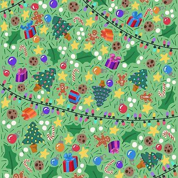 Holiday spirit #2 by VibrantVibe
