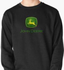 john deere farming Pullover