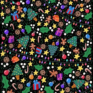 Holiday spirit #5 by VibrantVibe