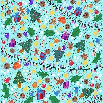 Holiday spirit #6 by VibrantVibe