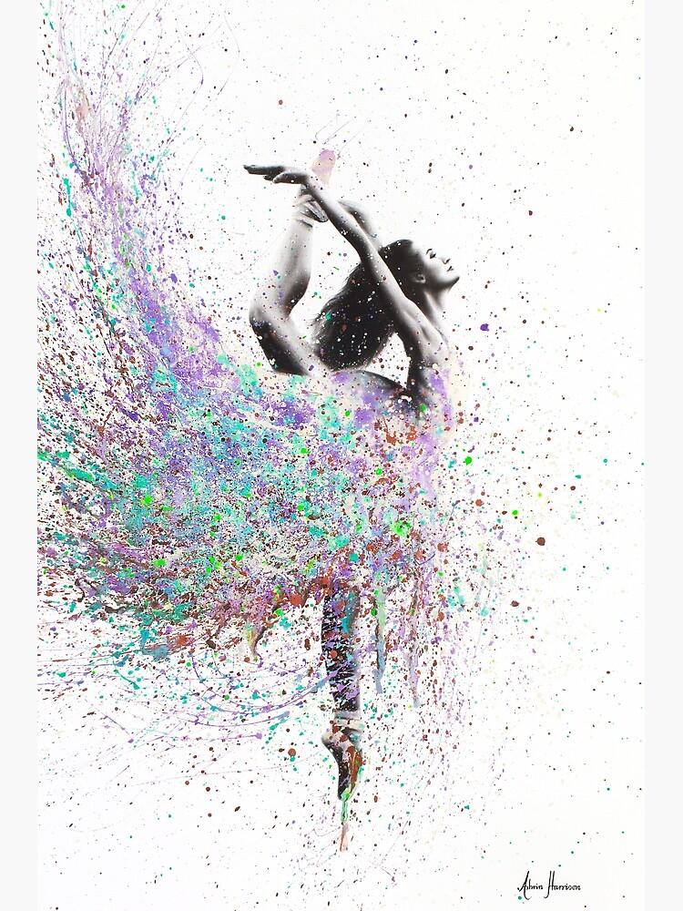 Opal Dance by AshvinHarrison