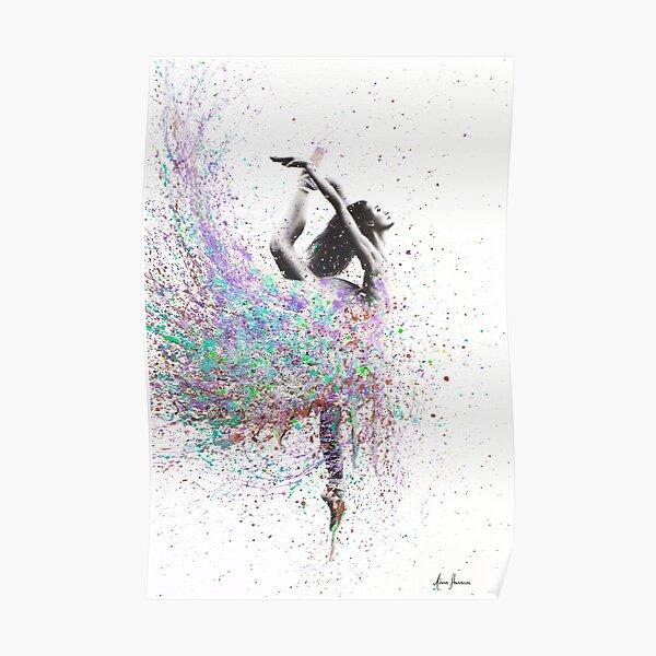 Opal Dance Poster